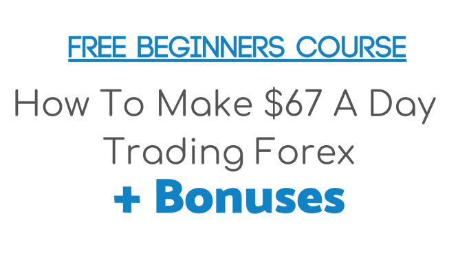 free beginners course for forex trading